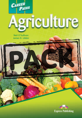 Career Paths - Agriculture: Student's Pack 1 (International)
