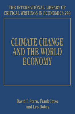 Climate Change and the World Economy