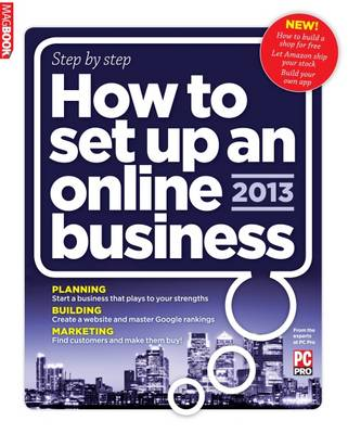 How to Set Up an Online Business 4