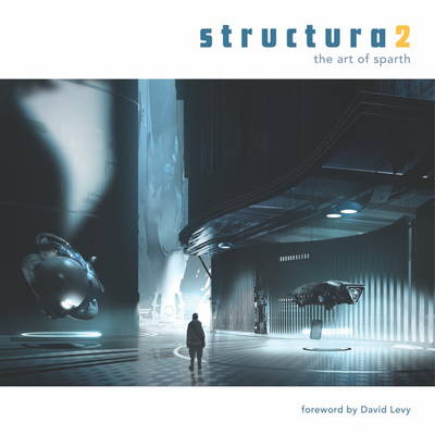 Structura 2: The Art of Sparth