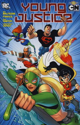 Young Justice: v. 1