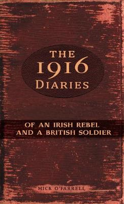 The 1916 Diaries: of an Irish Rebel and a British Soldier