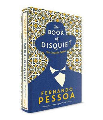 The Book of Disquiet: The Complete...