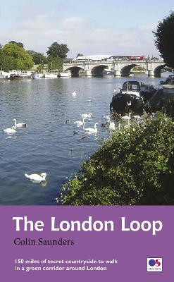 The London Loop: Recreational Path Guide