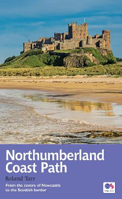 Northumberland Coast Path: Recreational Path Guide