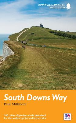 South Downs Way: National Trail Guide
