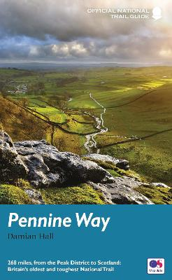 Pennine Way: National Trail Guide