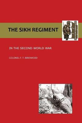 Sikh Regiment in the Second World War
