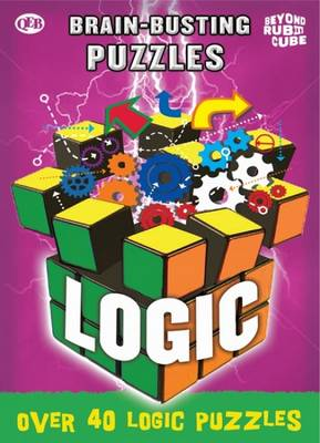Beyond the Cube: Logic Puzzle