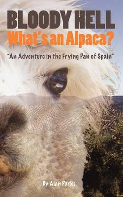 Bloody Hell, What's An Alpaca?