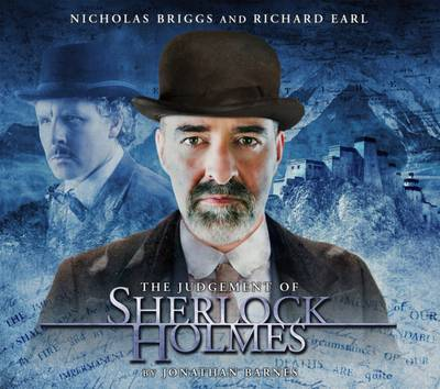 The Judgement of Sherlock Holmes