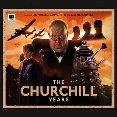 The New Series: The Churchill Years