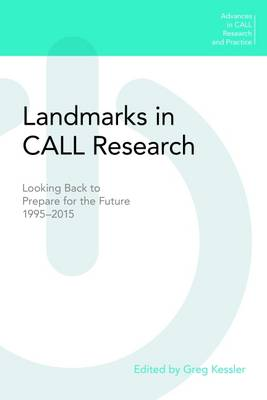 Landmarks in Call Research: Looking Back to Prepare for the Future, 1995-2015: 2016