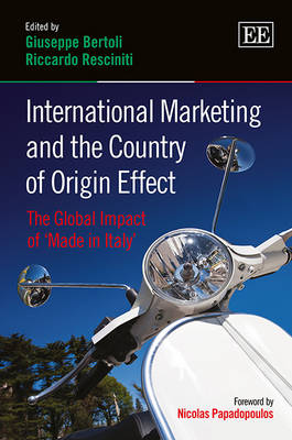 International Marketing and the Country of Origin Effect: The Global Impact of `Made in Italy'