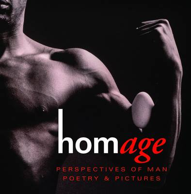 Homage: Perspectives of Man: Poetry and Pictures