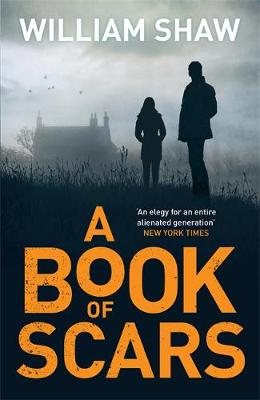 A Book of Scars: Breen & Tozer 3