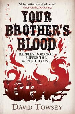 Your Brother's Blood: The Walkin' Book 1