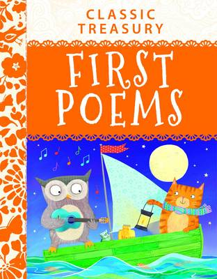Classic Treasury: First Poems