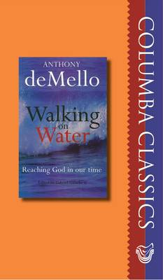 Walking on Water: Reaching God in Our Time