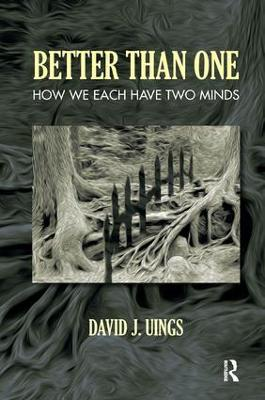 Better Than One: How We Each Have Two Minds