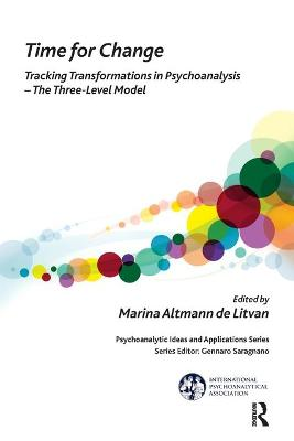 Time for Change: Tracking Transformations in Psychoanalysis - The Three-Level Model