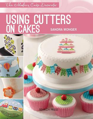 Using Cutters on Cakes