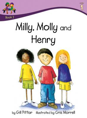 Milly Molly and Henry: Level 1