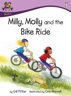 Milly Molly and the Bike Ride: Level 1
