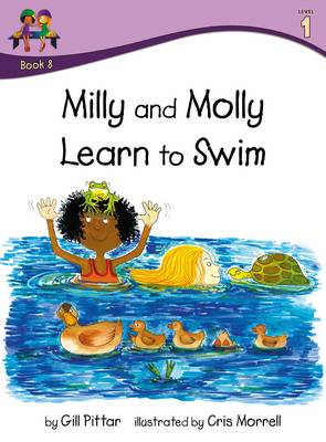 Milly and Molly Learn to Swim: Level 1