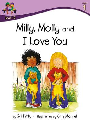 Milly Molly and I Love You: Level 1