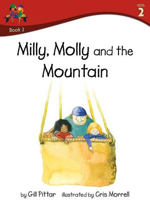 Milly Molly and the Mountain