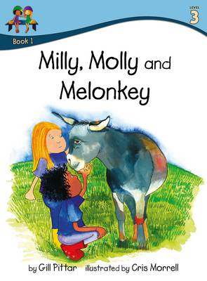 Milly Molly and Melonkey
