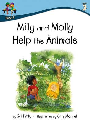 Milly and Molly Help the Animals