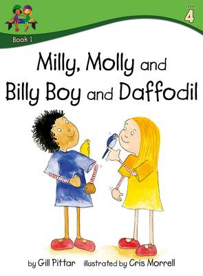 Milly Molly and Billy Boy and Daffodil