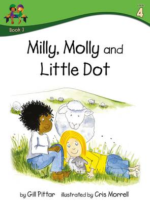 Milly Molly and Little Dot
