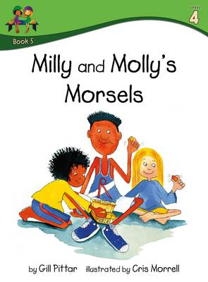 Milly and Mollys Morsels