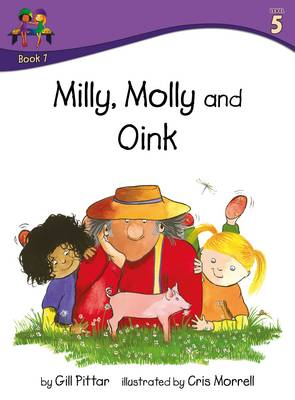 Milly Molly and Oink