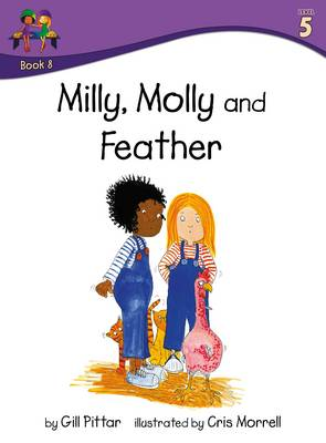 Milly Molly and Feather