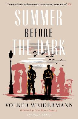 Summer Before the Dark: Stefan Zweig and Joseph Roth, Ostend 1936