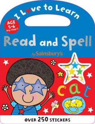 Phonics Read and Spell
