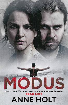 Modus: Originally published as Fear Not