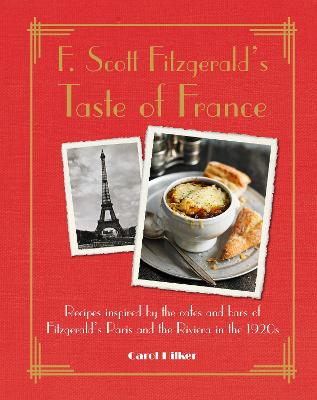 F. Scott Fitzgerald's Taste of ...