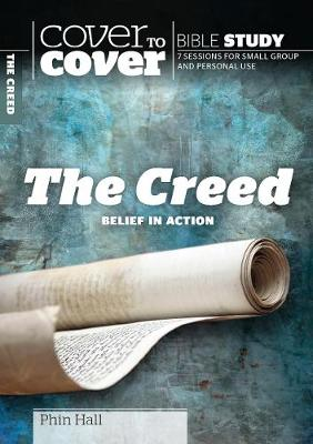 Cover to Cover Study Guide - The Creed