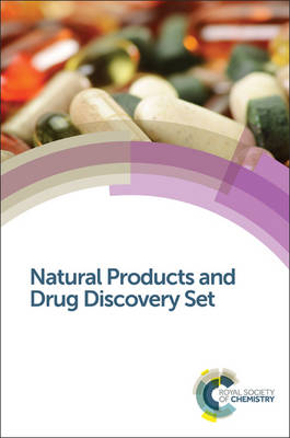 Natural Products & Drug Discovery Set