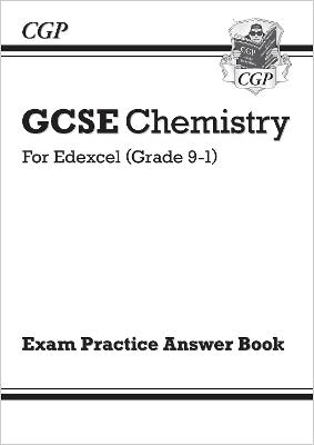 New GCSE Chemistry: Edexcel Answers (for Exam Practice Workbook)