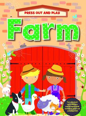 Farm: Press out and Play