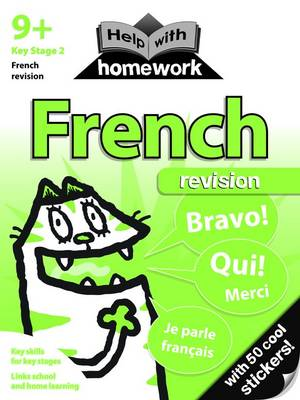 French Revision 9+