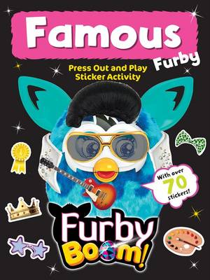 Fashion Furby: Press out and Play