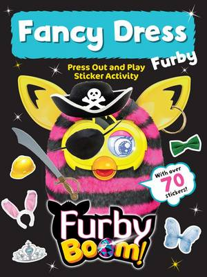 Funny Furby: Press out and Play
