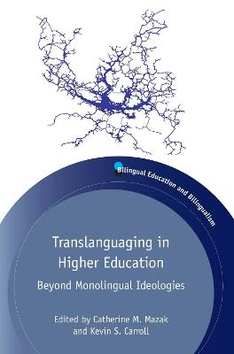 Translanguaging in Higher Education: Beyond Monolingual Ideologies
